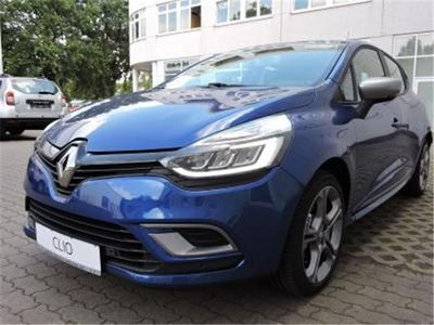 gebraucht Renault Clio Intens ENERGY TCe 120