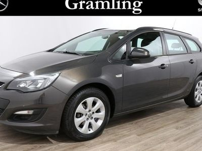 second-hand Opel Astra 1.3 CDTI Active exoFlex*ALU*Klima*Parkp*