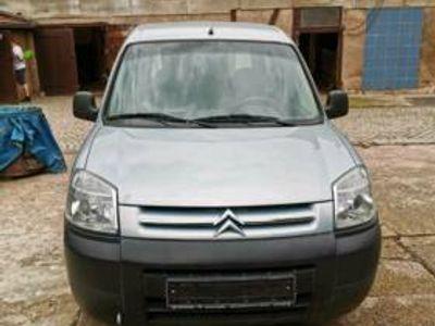 käytetty Citroën Berlingo 1.6 HDI