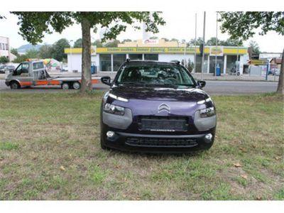 gebraucht Citroën C4 Cactus BlueHDI /Alufelgen/großes Navi/Klima/Freisp