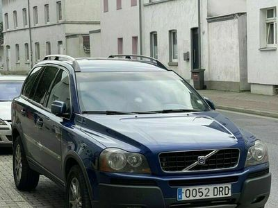gebraucht Volvo XC90 Zu Verkaufen
