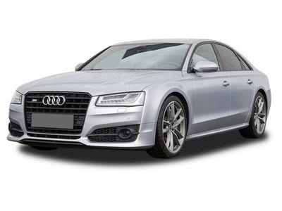 gebraucht Audi S8 4.0 Benzin