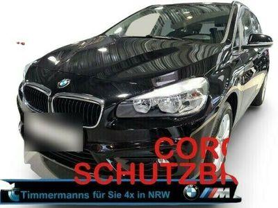gebraucht BMW 216 Active Tourer i Panorama-Glasdach