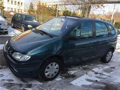 gebraucht Renault Scénic Scenic2.0 TÜV/AU NEU
