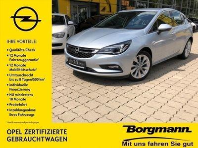 gebraucht Opel Astra Ultimate 1.4 Totwinkelassist. - Spurhalteassist. -