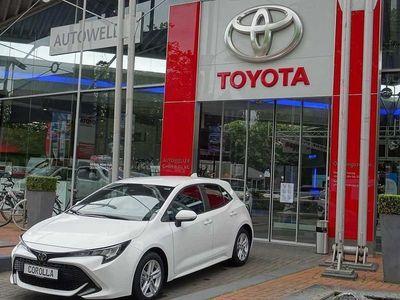 gebraucht Toyota Corolla 1.2 Turbo Comfort