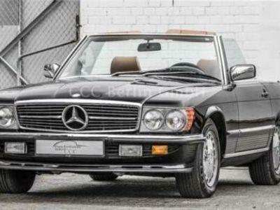 używany Mercedes 560