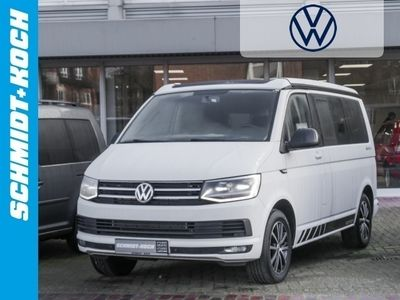 gebraucht VW California T62.0 TDI Beach Edition LED-Scheinw.
