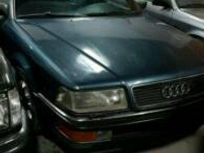 gebraucht Audi V8 quattro 3.6