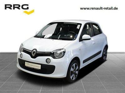 gebraucht Renault Twingo 1.0 SCE 70 EXPERIENCE KLEINWAGEN