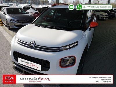 gebraucht Citroën C3 Aircross Feel PureTech 110 Stop & Start OPF
