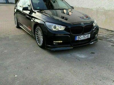 gebraucht BMW 550 Gran Turismo i Hamann Umbau . Tausch möglich .