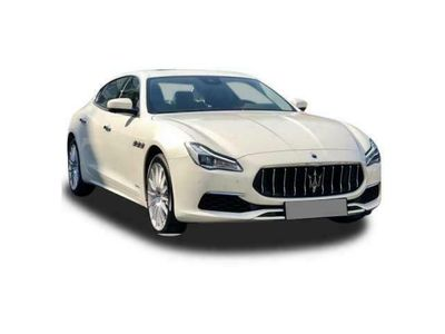 gebraucht Maserati Quattroporte QuattroporteGranLusso S Q4 | Berlin