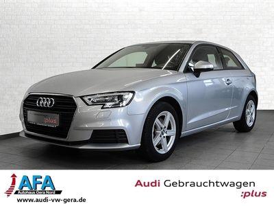 gebraucht Audi A3 1.0 TFSI 85 kW (116 PS) 6-Gang
