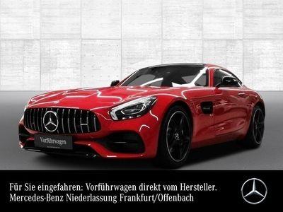gebraucht Mercedes AMG GT Coupé+COMAND+BURMESTER+PERFORMANCE+Night+