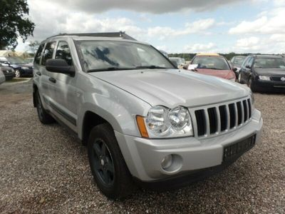 gebraucht Jeep Grand Cherokee 3.0 CRD 4x4 Automatik