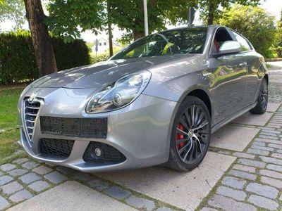 gebraucht Alfa Romeo Giulietta 2.0 JTDM 16V ALFA TCT Turismo