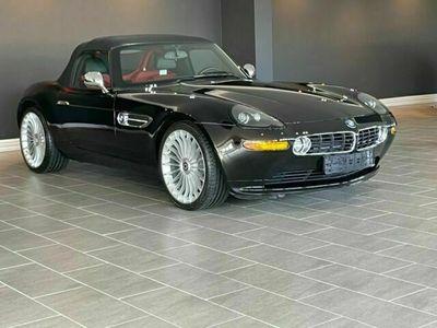gebraucht BMW Z8