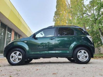 gebraucht Daihatsu Terios 4WD Top S Pirsch LPG Kllima-AHK 1 Hd !!