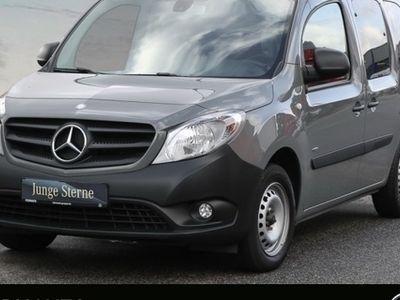 gebraucht Mercedes Citan 108 CDI Tourer Lang