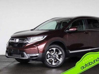 gebraucht Honda CR-V 1,5 VTEC Turbo AWD Autom. Lifestyle