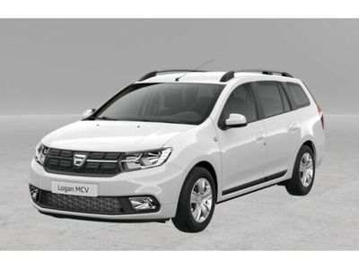 gebraucht Dacia Logan MCV Comfort TCe 90 eco Klima Temp CD AUX U