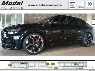 gebraucht Audi RS Q8 - Keramik - HuD - Pano - VOLL - SOFORT!