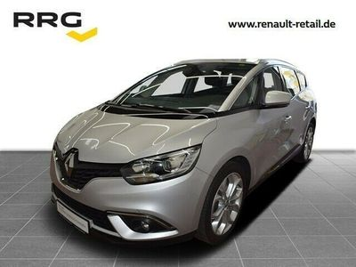 gebraucht Renault Grand Scénic Grand Scenic4 1.5 DCI 110 FAP EXPERIENCE AUTOMA