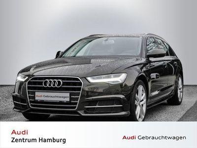 gebraucht Audi A6 Avant 2,0 TDI ultra S line S tronic PANORAMA AHK