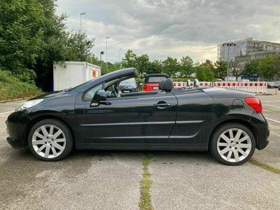 gebraucht Peugeot 207 CC Sport 120