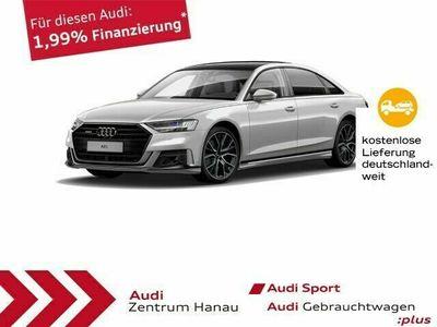 gebraucht Audi A8L 50 TDI UPE153T*SPORT*LASER*OLED*LUFT*PANO*S