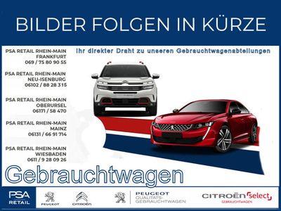 gebraucht Citroën C4 BlueHDi 120 Stop&Start EAT6 Shine