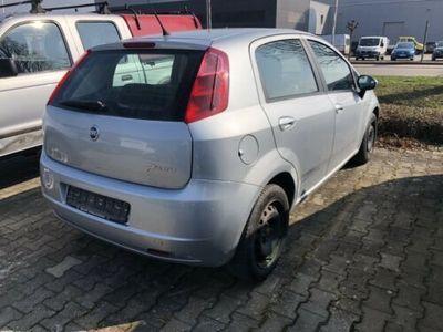 käytetty Fiat Punto 1,4