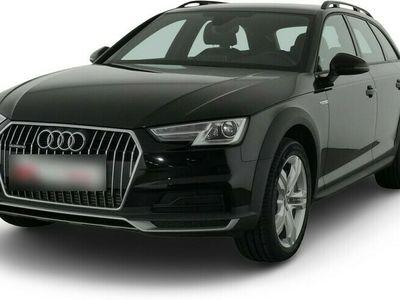 gebraucht Audi A4 Allroad A4 Allroad q. 45TFSI Navi/Leder/R-Kamera/DAB/18