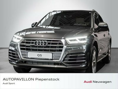 gebraucht Audi Q5 2.0 TFSI e quattro S tronic sport