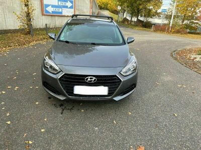 gebraucht Hyundai i40 1.7CRDi