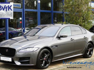 gebraucht Jaguar XF 25t R-Sport 6-dTemp UPE 69.065,- Euro