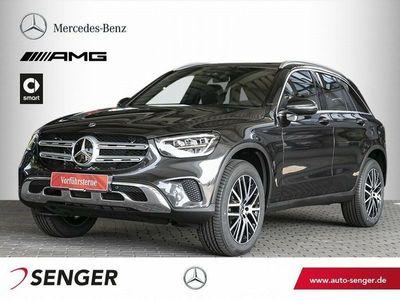 gebraucht Mercedes 200 GLCd 4M*Exclusive*Off-Road*Panorama*AHK*LED Fahrzeuge kaufen und verkaufen