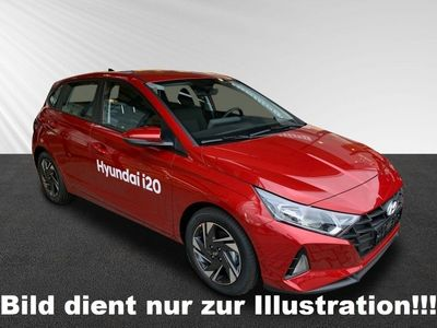gebraucht Hyundai i20 1.0 T-GDi DCT Comfort