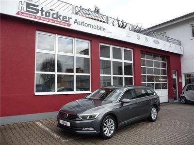 gebraucht VW Passat Variant 1.4 TSI BMT Comfortline, Active Info, Navi