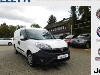 gebraucht Fiat Doblò Cargo SX Maxi Kasten 1.6 Multijet