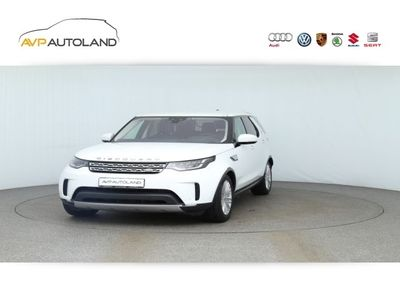 gebraucht Land Rover Discovery 5 3.0 TD6 HSE   LED   NAVI   AHK  