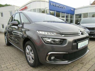 gebraucht Citroën C4 SpaceTourer 130 Selection EAT8*Sitzheiz*3DNav