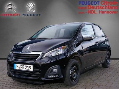 gebraucht Peugeot 108 VTI 68 Style