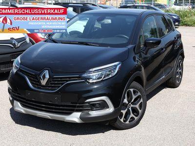 gebraucht Renault Captur 0.9 TCe 90 Intens TechnoP in Achern