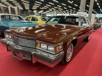 gebraucht Cadillac Deville