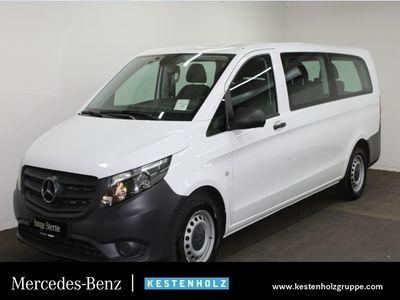gebraucht Mercedes Vito 116 BlueTEC Tourer PRO Extralang