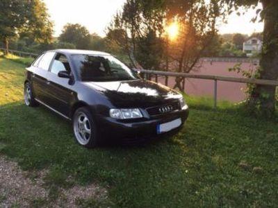 gebraucht Audi A3 1.9 TDI Ambition, Shz, Klimaautomatik