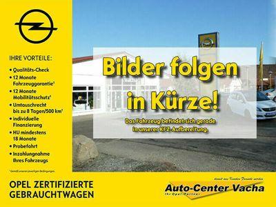 gebraucht Opel Astra 1.4 Turbo Sports Tourer Active +AHZ