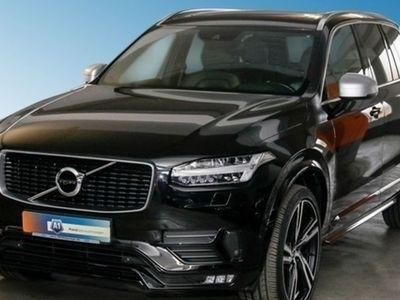 gebraucht Volvo XC90 D5 AWD Geartronic RDesign, Pano, Leder, Navi,
